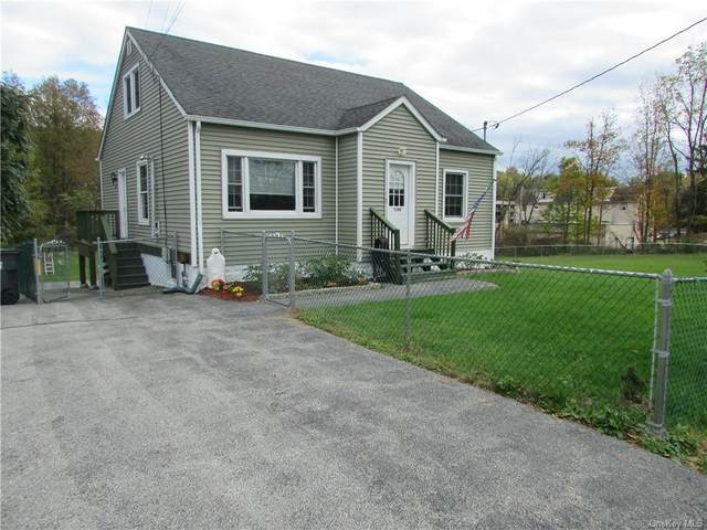 1180 State Route 32, Wallkill, NY 12589 (MLS #H6145257) :: The SMP Team