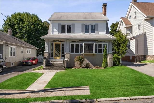 632 Ridge Street, Peekskill, NY 10566 (MLS #H6145259) :: Kendall Group Real Estate | Keller Williams