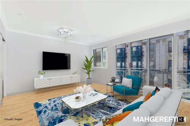182 Mulberry Street #4, New York, NY 10012 (MLS #H6145274) :: Mark Boyland Real Estate Team