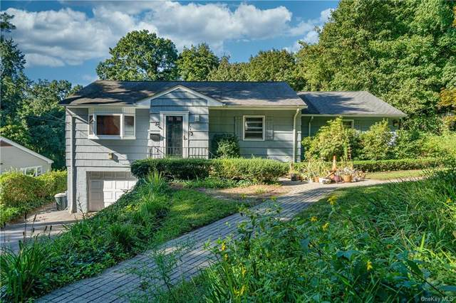 25 Westminster Drive, Yonkers, NY 10710 (MLS #H6145324) :: Kendall Group Real Estate | Keller Williams