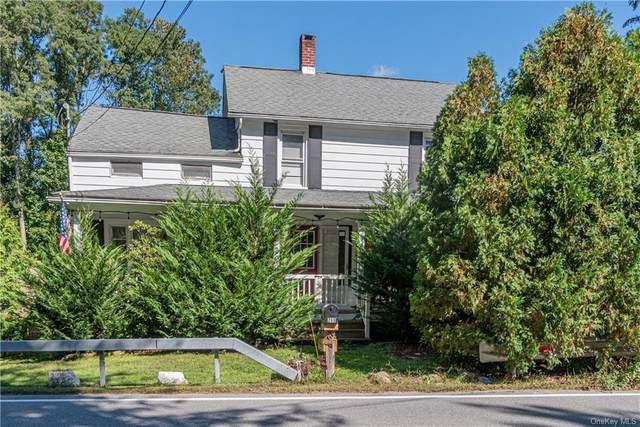 269 Tonetta Lake Road, Brewster, NY 10509 (MLS #H6145350) :: Carollo Real Estate