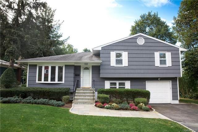 15 Bonnie Briar Road, White Plains, NY 10607 (MLS #H6145373) :: Kendall Group Real Estate | Keller Williams