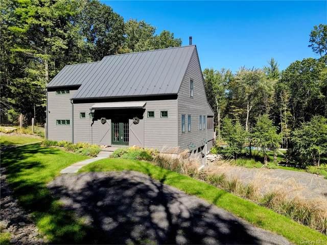 260 Cherry Hill Road, Accord, NY 12404 (MLS #H6145404) :: Cronin & Company Real Estate