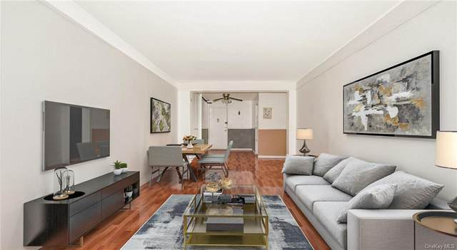 495 Odell Avenue 6F, Yonkers, NY 10703 (MLS #H6145473) :: Carollo Real Estate