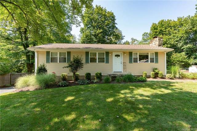 30 Dorothy Heights, Wappingers Falls, NY 12590 (MLS #H6145479) :: Corcoran Baer & McIntosh