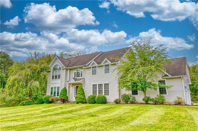 4 Enclave Manor Drive, New Paltz, NY 12561 (MLS #H6145507) :: Cronin & Company Real Estate