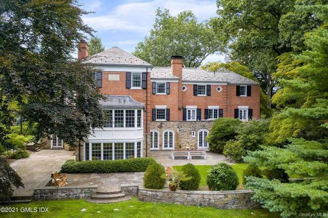 62 Sherwood Avenue, Greenwich, CT 06831 (MLS #H6145543) :: Cronin & Company Real Estate