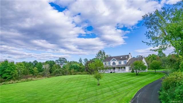 4 Hawk Hill Road, New Paltz, NY 12561 (MLS #H6145544) :: Cronin & Company Real Estate