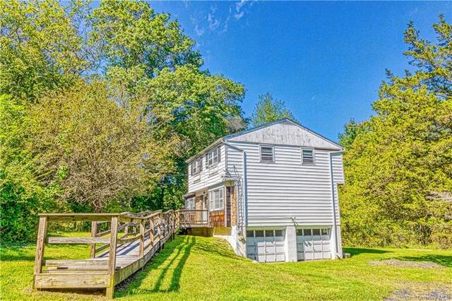118 Guilford Schoolhouse Road, New Paltz, NY 12561 (MLS #H6145554) :: Cronin & Company Real Estate