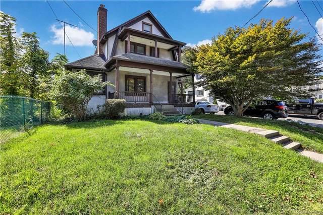 25 Florence Avenue, White Plains, NY 10607 (MLS #H6145574) :: Cronin & Company Real Estate