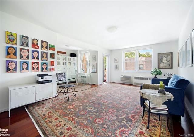 315 W 232nd Street 2D, Bronx, NY 10463 (MLS #H6145654) :: Cronin & Company Real Estate