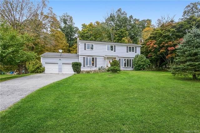 6 Park Lane, North Salem, NY 10560 (MLS #H6145656) :: Mark Boyland Real Estate Team