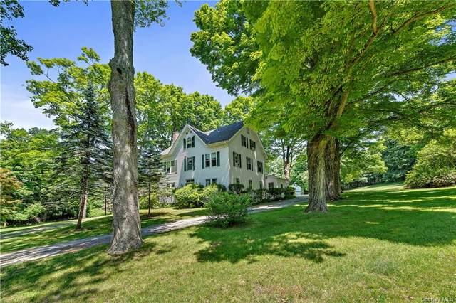 650 Pinesbridge Road, Ossining, NY 10598 (MLS #H6145663) :: Carollo Real Estate