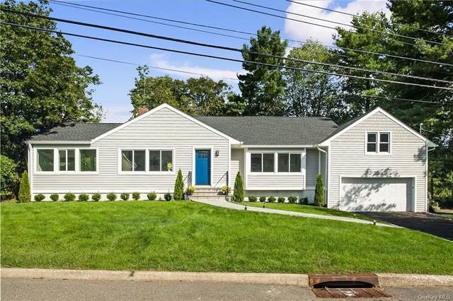 108 Pengilly Drive, New Rochelle, NY 10804 (MLS #H6145682) :: Barbara Carter Team