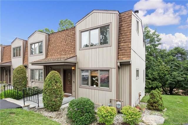 19 Maple Crest Drive, Peekskill, NY 10566 (MLS #H6145703) :: Mark Seiden Real Estate Team