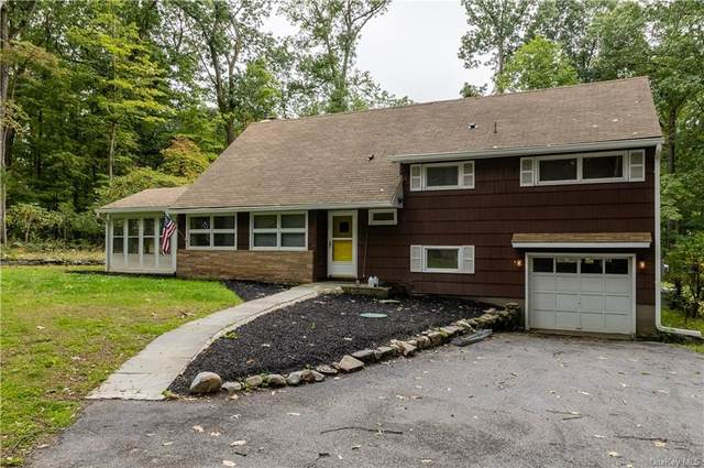 19 Chestnut Lane, Newburgh, NY 12550 (MLS #H6145786) :: Signature Premier Properties