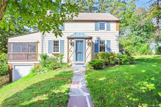 76 Abbeville Lane, White Plains, NY 10607 (MLS #H6145792) :: Carollo Real Estate