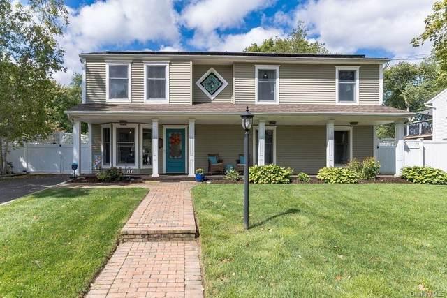 818 Higbie Lane, West Islip, NY 11795 (MLS #H6145796) :: Corcoran Baer & McIntosh