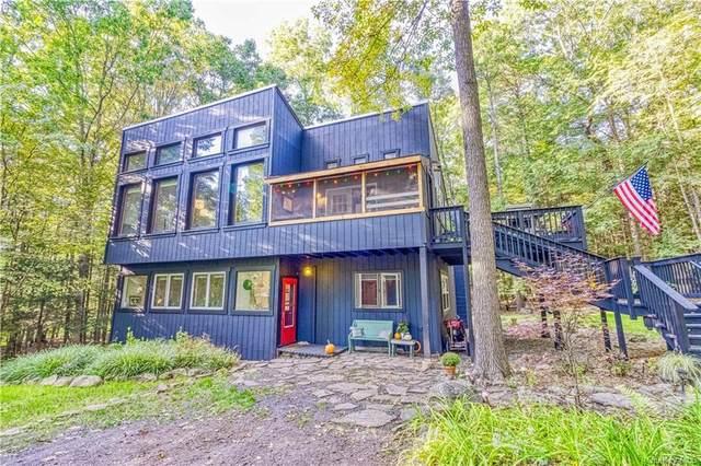 307 Lotus Lane, Saugerties, NY 12477 (MLS #H6145823) :: Cronin & Company Real Estate