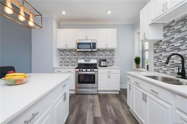 590 E Third Street M-A, Mount Vernon, NY 10553 (MLS #H6145834) :: Goldstar Premier Properties