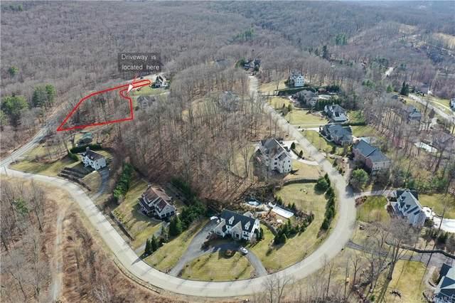 109 Juniper Terrace, Tuxedo Park, NY 10987 (MLS #H6145860) :: Cronin & Company Real Estate