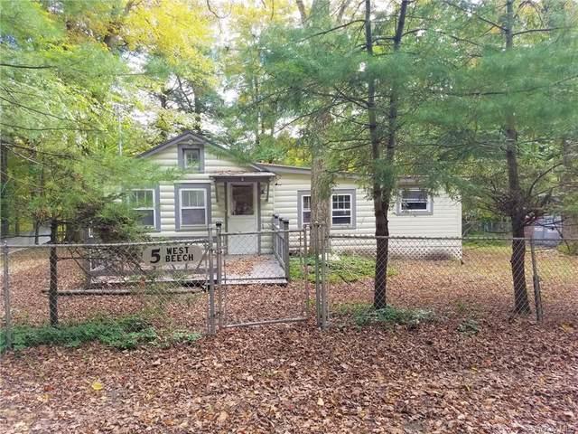 5 W Beech Street, Smallwood, NY 12778 (MLS #H6145866) :: Cronin & Company Real Estate