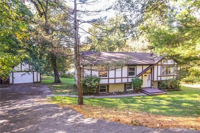 49 Tamarack Drive, Cortlandt Manor, NY 10567 (MLS #H6145912) :: Mark Seiden Real Estate Team