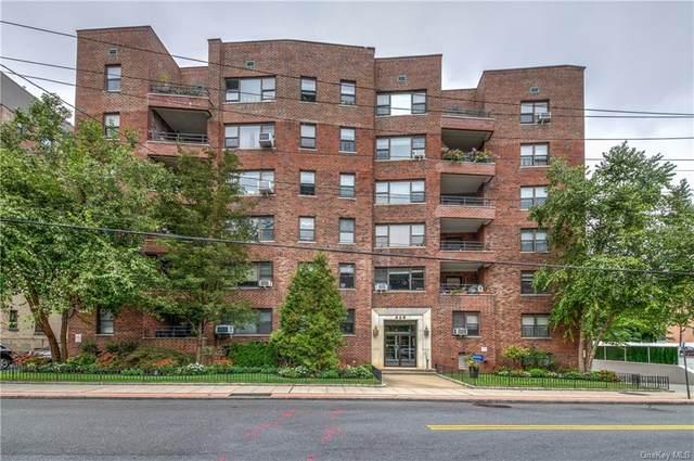 325 Main Street 1G, White Plains, NY 10601 (MLS #H6145915) :: Goldstar Premier Properties