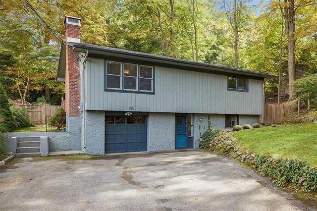135 Lake Shore Drive, Pleasantville, NY 10570 (MLS #H6145925) :: Corcoran Baer & McIntosh