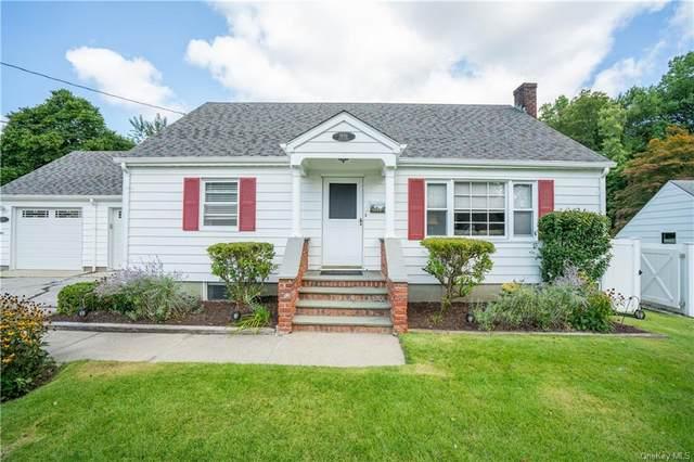 1646 Boulevard, Peekskill, NY 10566 (MLS #H6145927) :: Cronin & Company Real Estate