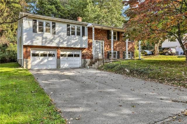 40 Barton Street, Newburgh, NY 12550 (MLS #H6145933) :: Cronin & Company Real Estate