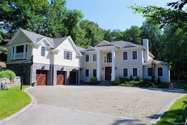 302 Riverview Road, Irvington, NY 10533 (MLS #H6145937) :: Mark Seiden Real Estate Team