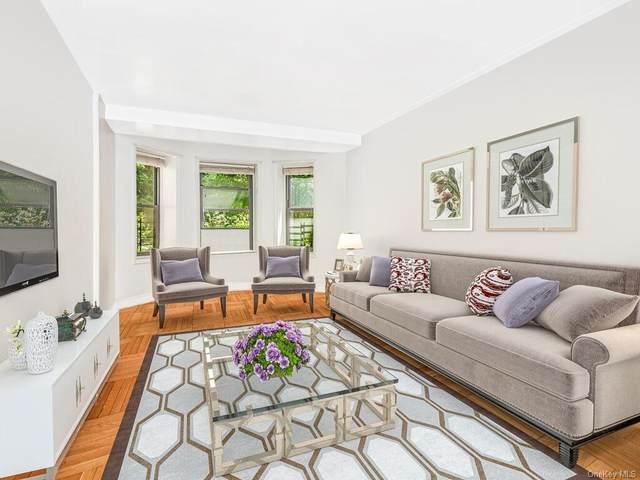 764 Brady Avenue #133, Bronx, NY 10462 (MLS #H6145949) :: Cronin & Company Real Estate