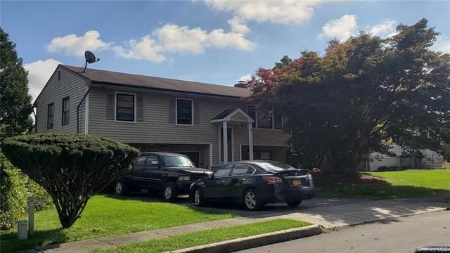 3 Davenport Court, Monroe, NY 10950 (MLS #H6145962) :: Cronin & Company Real Estate