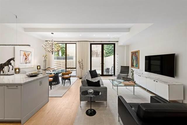 165 E 62nd Street Th-E, New York, NY 10065 (MLS #H6145968) :: Cronin & Company Real Estate