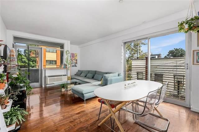 154 Skillman Avenue 3A, Brooklyn, NY 11211 (MLS #H6145970) :: Cronin & Company Real Estate