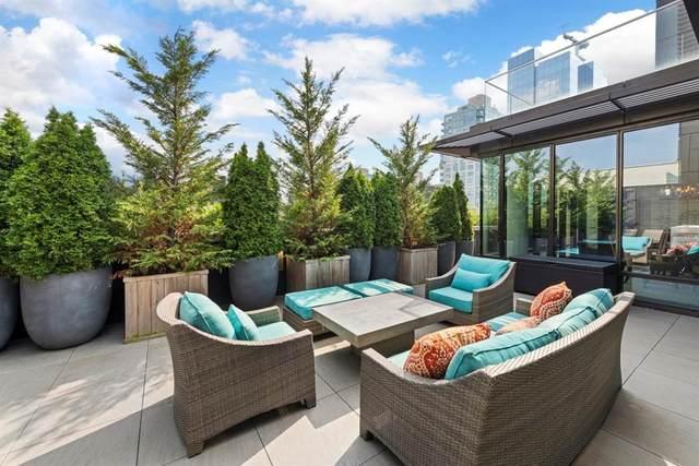 429 Kent Avenue Ph3, Brooklyn, NY 11249 (MLS #H6145972) :: Cronin & Company Real Estate