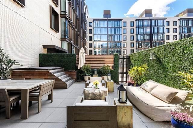 429 Kent Avenue Th17, Brooklyn, NY 11249 (MLS #H6145976) :: Cronin & Company Real Estate
