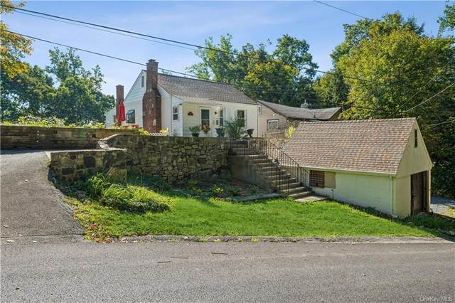 349 Lake Drive, Lake Peekskill, NY 10537 (MLS #H6145985) :: Carollo Real Estate