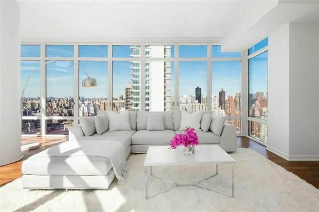 207 E E 57th Street 32-AB, New York, NY 10022 (MLS #H6146007) :: Goldstar Premier Properties