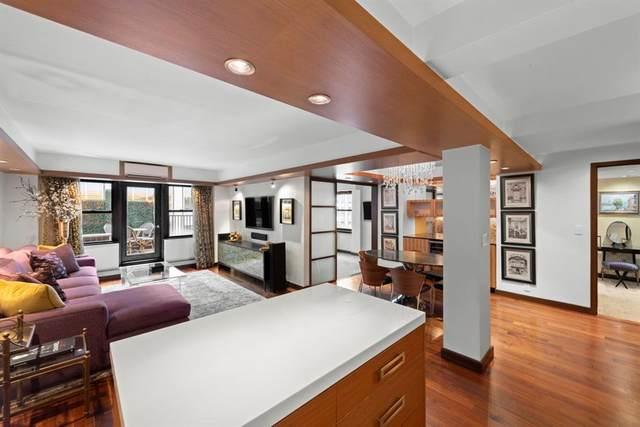 135 E E 54th Street 14M, New York, NY 10022 (MLS #H6146008) :: Goldstar Premier Properties