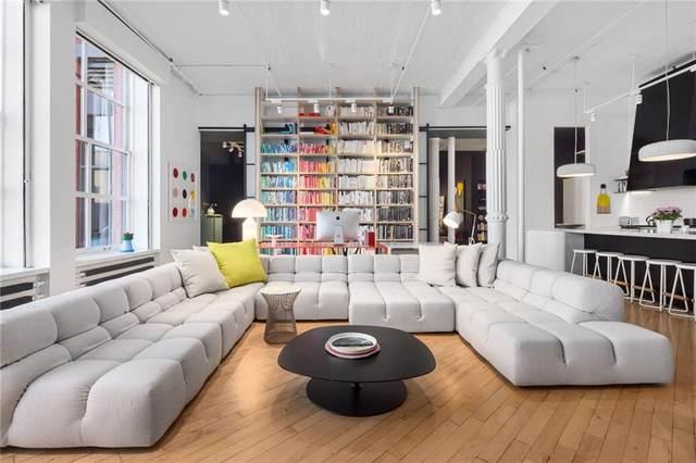 81 Wooster Street 2WM, New York, NY 10012 (MLS #H6146037) :: Goldstar Premier Properties