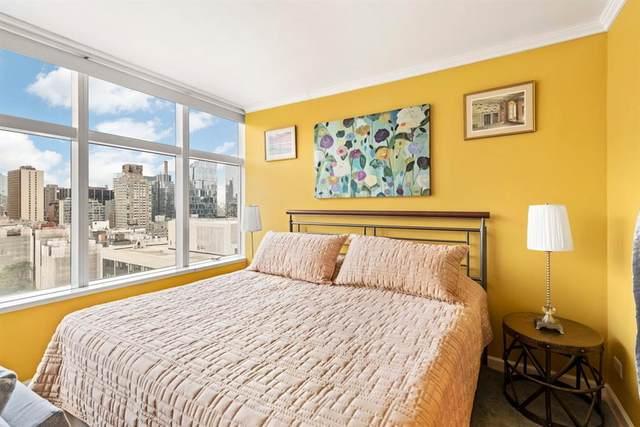 160 W 66th Street 18H, New York, NY 10023 (MLS #H6146038) :: Cronin & Company Real Estate