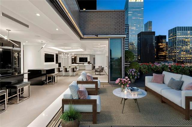200 E E 57th Street Phb, New York, NY 10022 (MLS #H6146042) :: Goldstar Premier Properties
