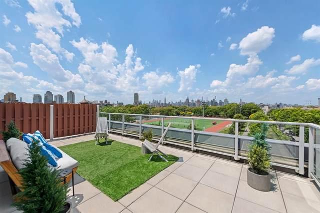 50 Bayard Street 4H, Brooklyn, NY 11211 (MLS #H6146043) :: Cronin & Company Real Estate