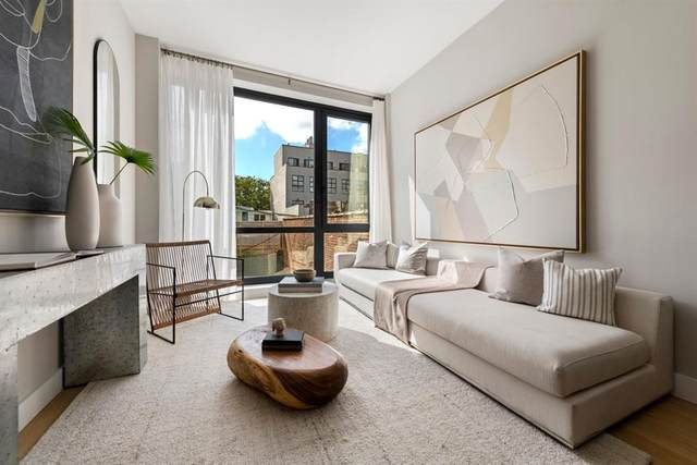 550 Metropolitan Avenue 2B, Brooklyn, NY 11211 (MLS #H6146064) :: Cronin & Company Real Estate