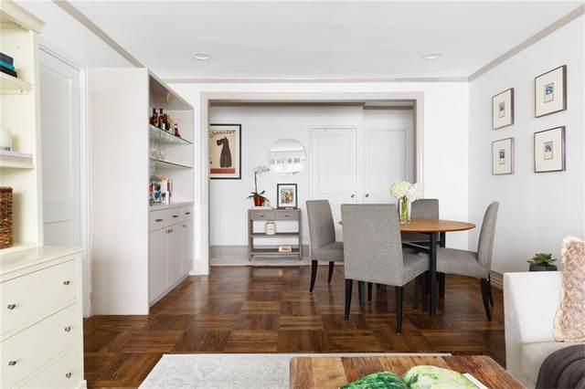 233 E 69th Street 5D, New York, NY 10021 (MLS #H6146074) :: Cronin & Company Real Estate