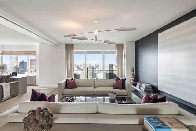 425 E 58th Street 45A, New York, NY 10022 (MLS #H6146080) :: Cronin & Company Real Estate