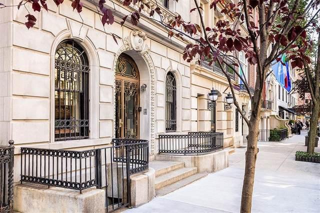 10 E 76th Street, New York, NY 10021 (MLS #H6146086) :: Signature Premier Properties