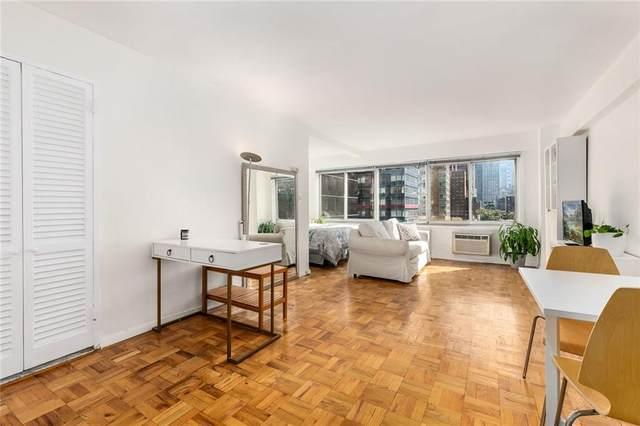 240 E 55th Street 10A, New York, NY 10022 (MLS #H6146096) :: Goldstar Premier Properties